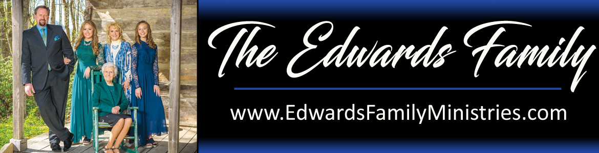 Edwards Family Ministries